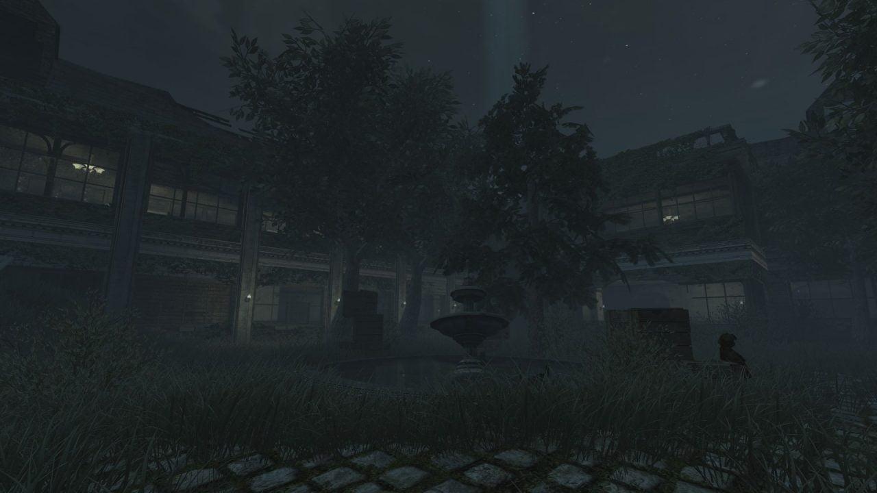 Asylum Zombies Map Pack - callofdutyrepo on