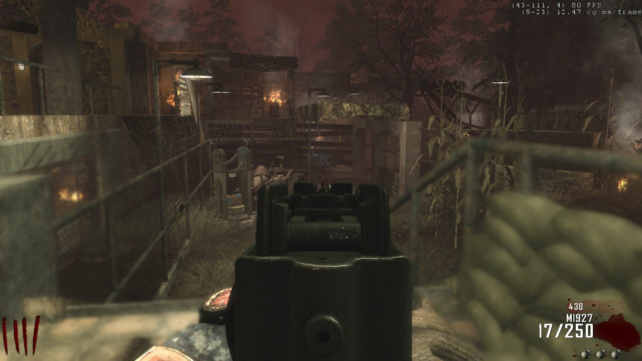 Waw Maps Archives - Page 24 of 63 - callofdutyrepo Infect World At War Zombies Map on