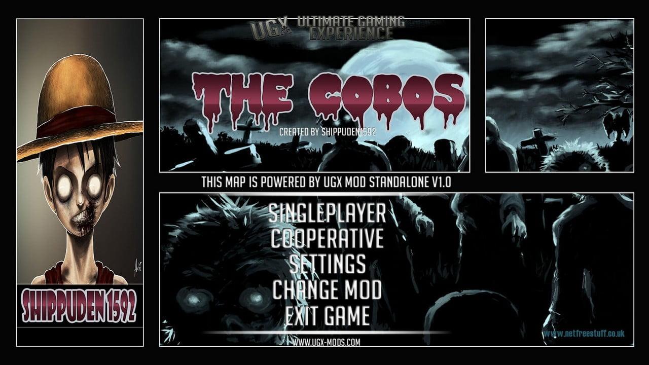 The Cobos - callofdutyrepo